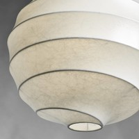 Snowball Cocooning Lamp Pendelleuchte