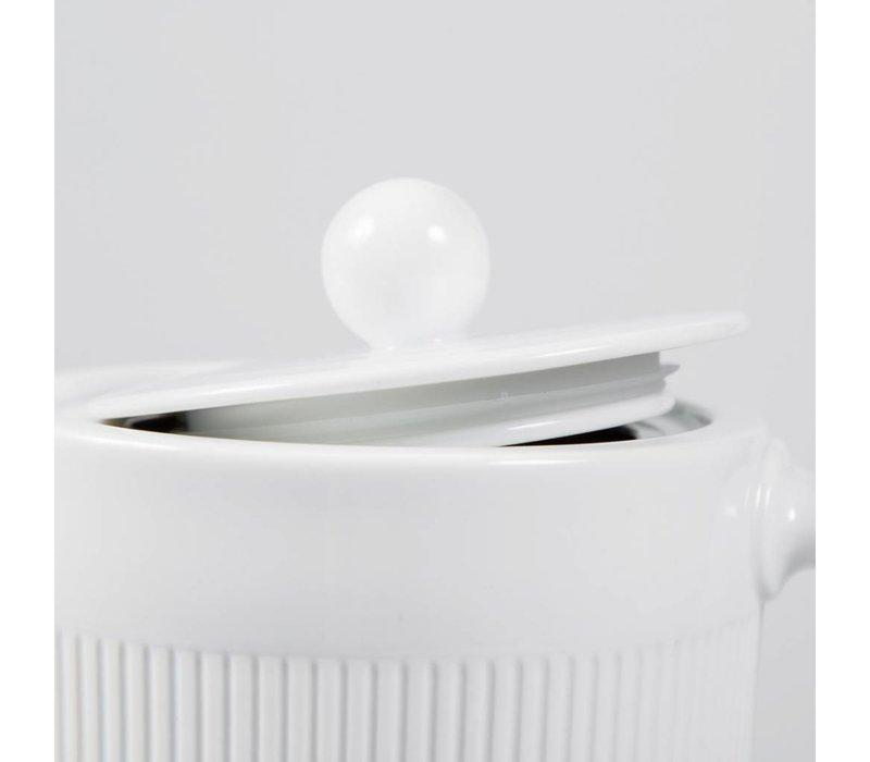 IONIC Tea Pot
