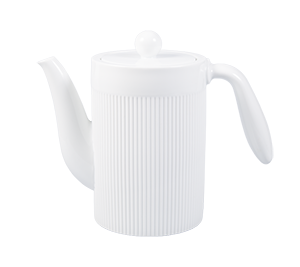 IONIC Coffee Pot