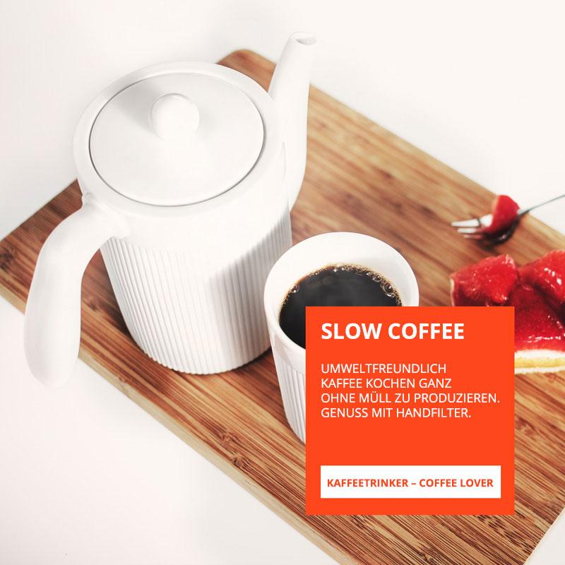 Kaffeegenuss mit den carlhenkel Kaffee Tools