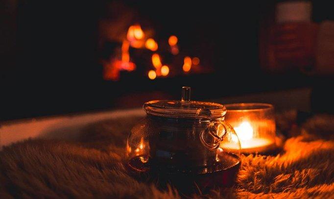 Slow Tea. Genussmomente alleine oder mit Freunden.