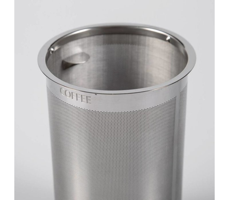 Spare filter for ARCA X-TRACT BREW and IONIC X-TRACT-BREW 1.0L