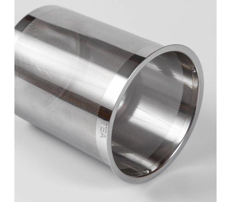 Ersatzteefilter für GOGO 0,5 Liter, CONRAN ARROSOIR 0,75 Liter und 1,2 Liter