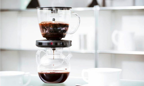 ANYTHING BUT BORING - COFFEE MIXER WANTED. EXPERIMENTAL COFFEE.
