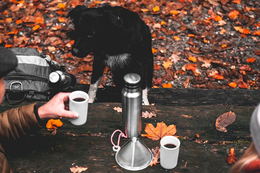 Coffee Dribbler