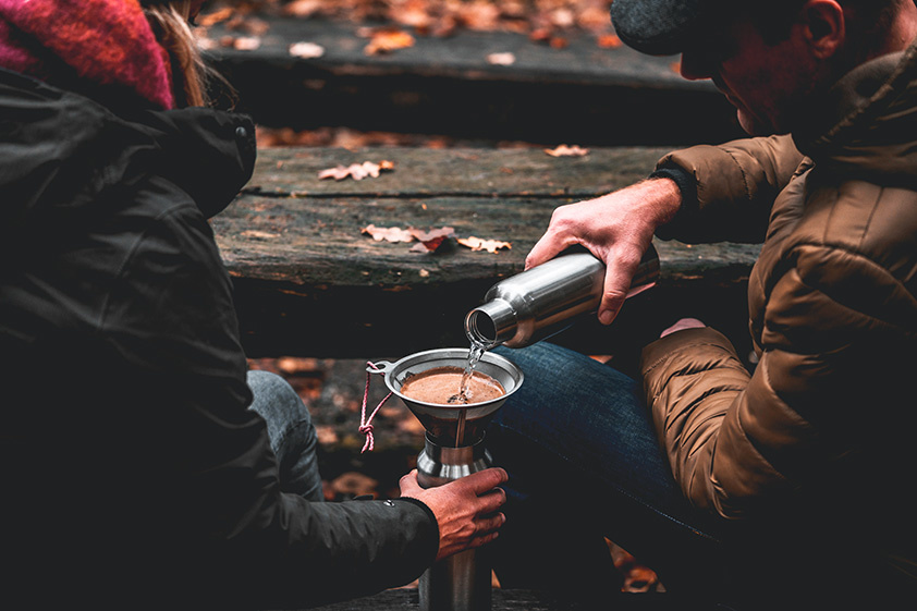 Camping Coffee - ACTIVE PEOPLE
