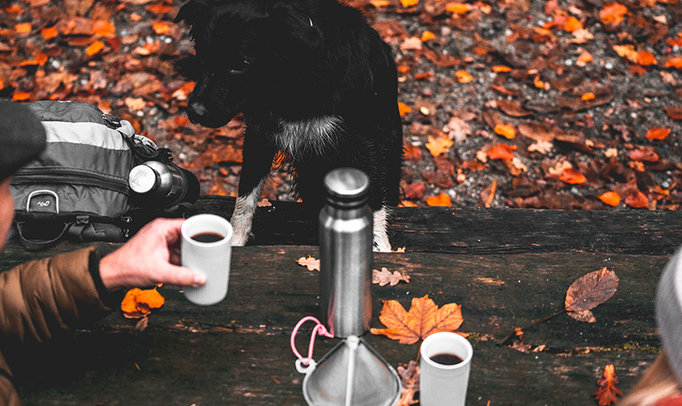 Journal: Camping Coffee - ACTIVE PEOPLE