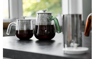 Brew Guide: How to use our ARCA x-tract-brew ?