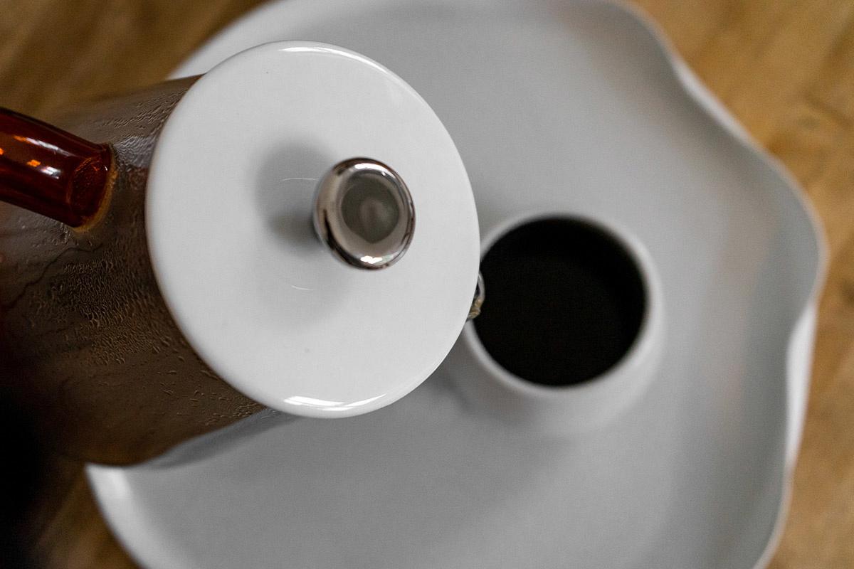 Flirten mit Filtercaffee - ARCA