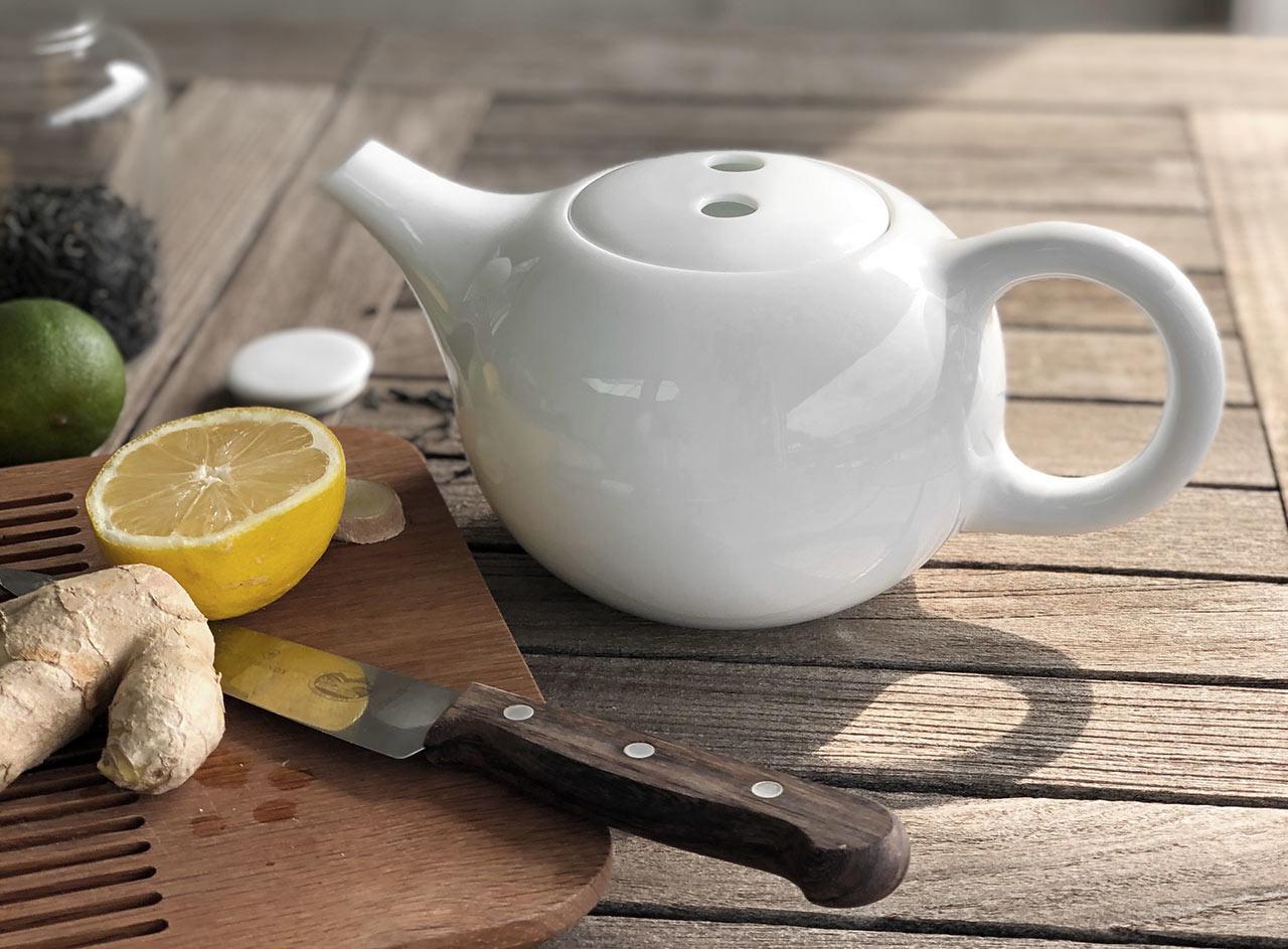 MINA Tea