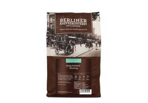 Berliner Kaffeerösterei KÖNIG FRIEDRICH MISCHUNG