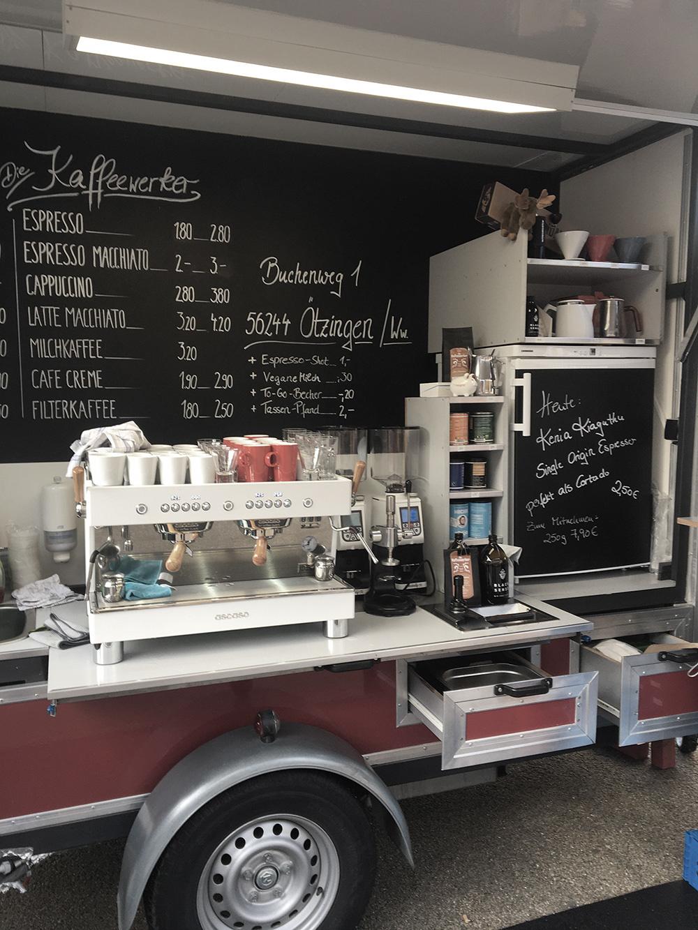 Kaffeewerker Westerwald