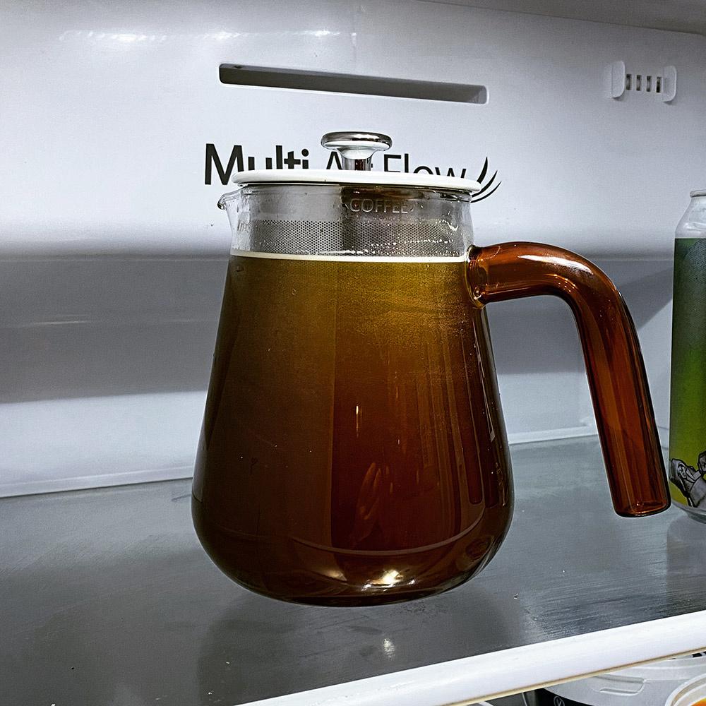 Carl Henkel Brewers Arca Cold Brew