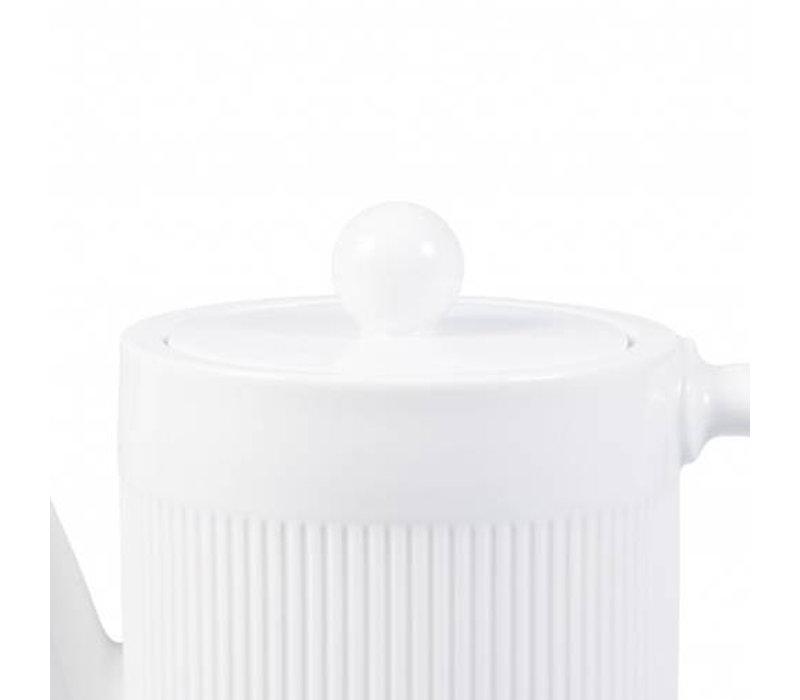 Ersatzdeckel mit Silikonring zur IONIC COFFEE X-TRACT-BREW 0,5 Liter