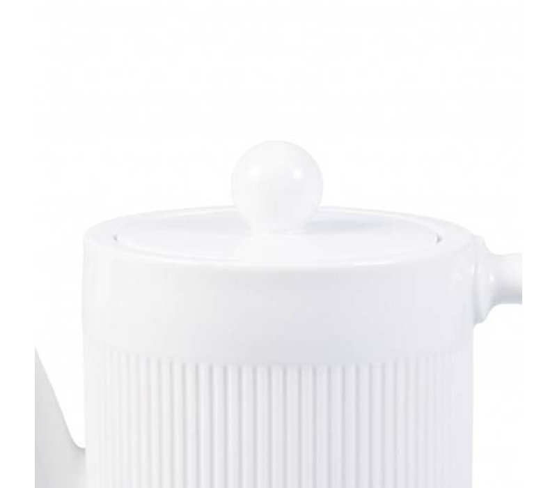 Spare lid with silicon ring for IONIC COFFEE X-TRACT-BREW 0.5L