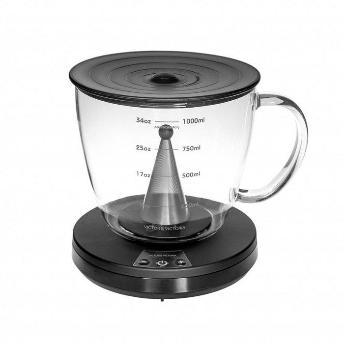 For Coffee TaC and Tea TaC