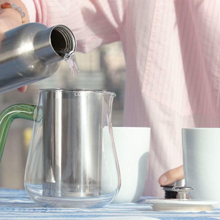 OUTDOOR KAFFEE - CAMPING & REISEN