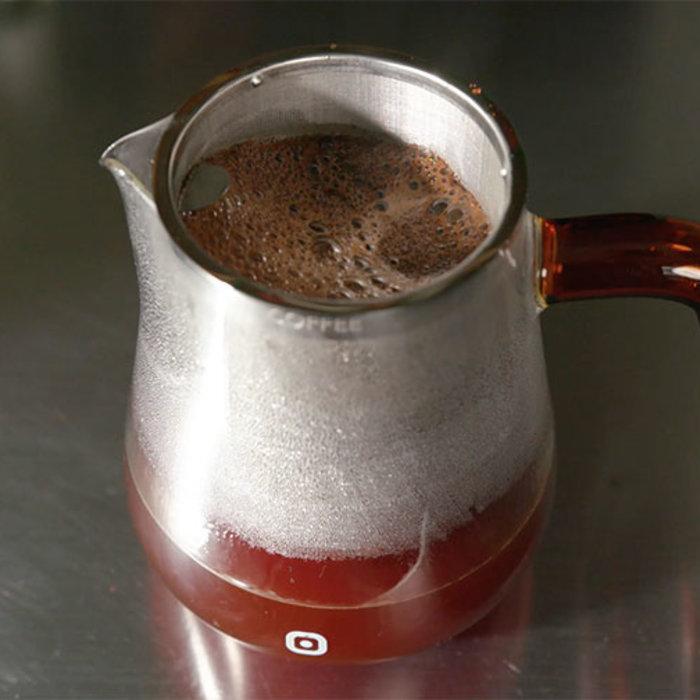 A ECO-FRIENDLY WAY TO BREW DELICIOUS COFFEE