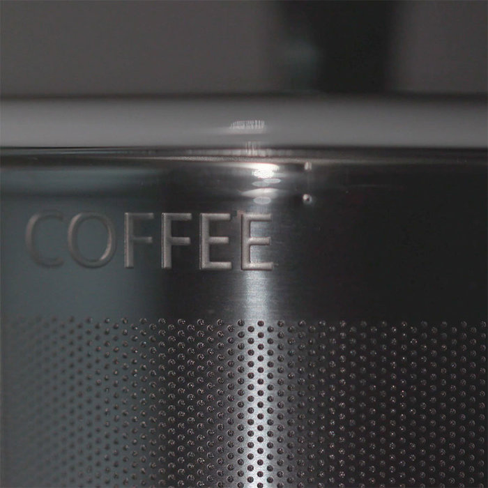 ARCA COFFEE MAKER: CLEANING & CARE