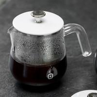 ARCA X-TRACT BREW - COFFEE BREWER 0.5L