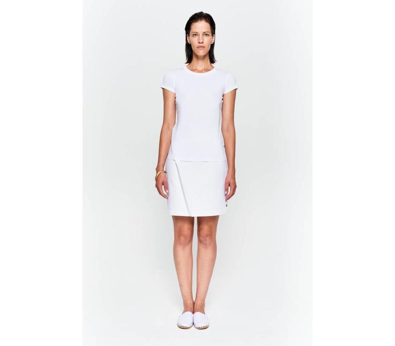 Organic Cotton T-Shirt - White