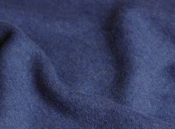 Skirt made from organic cotton fleece - Copy-1