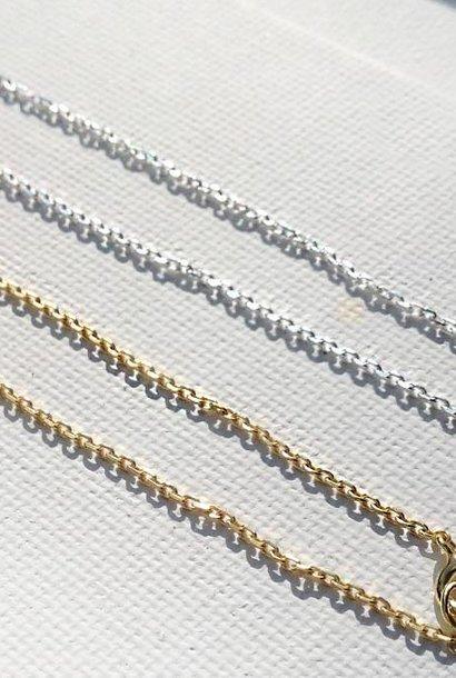 Zartes Armkettchen aus 925er Sterling Silber
