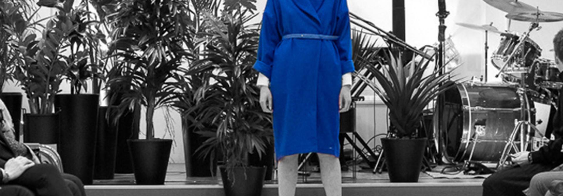 Luxaa x Krakau Fashion Week