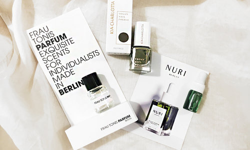 Luxaa Mittsommer Goodie Bag Special