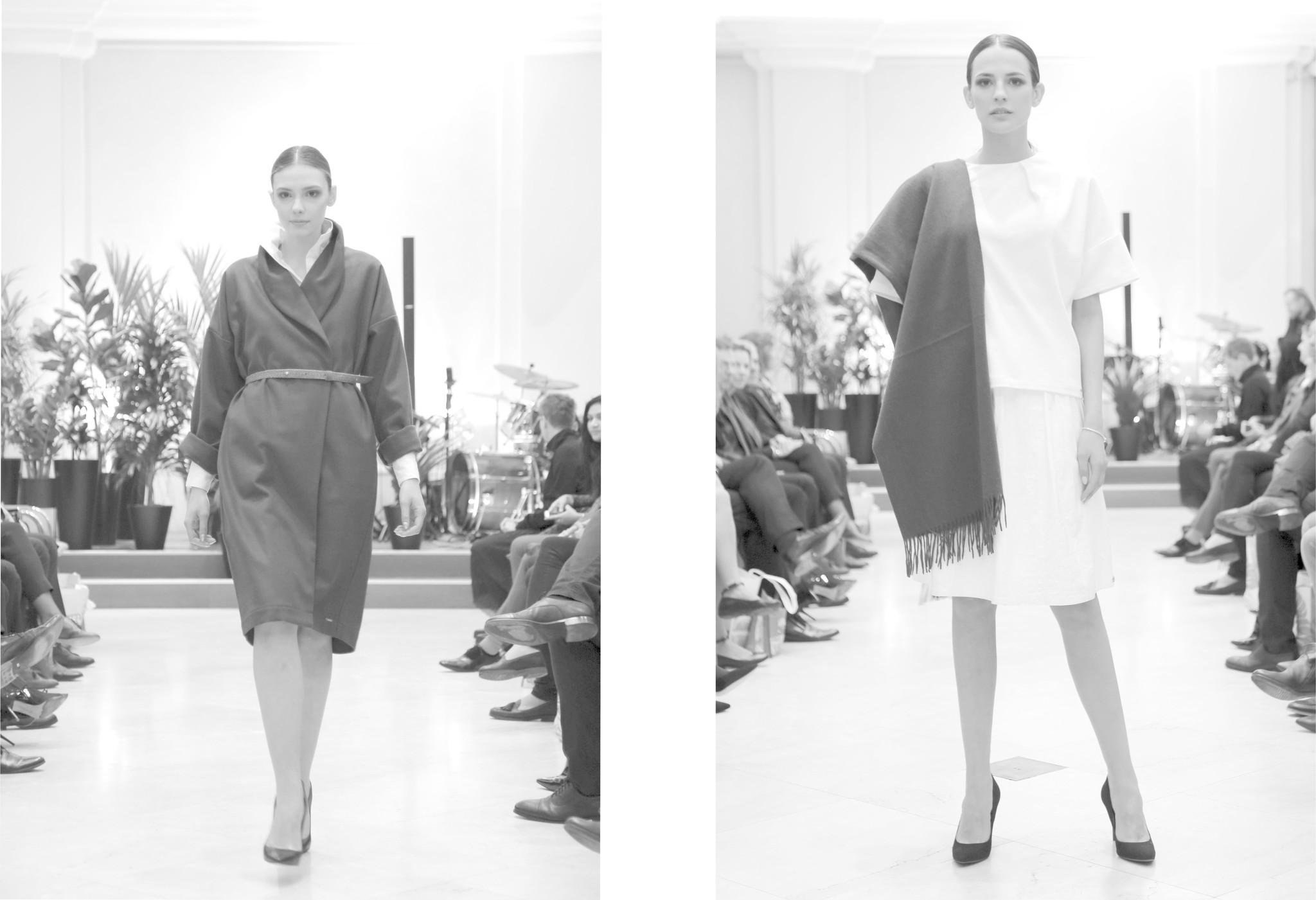Luxaa Warschau Fashion Week