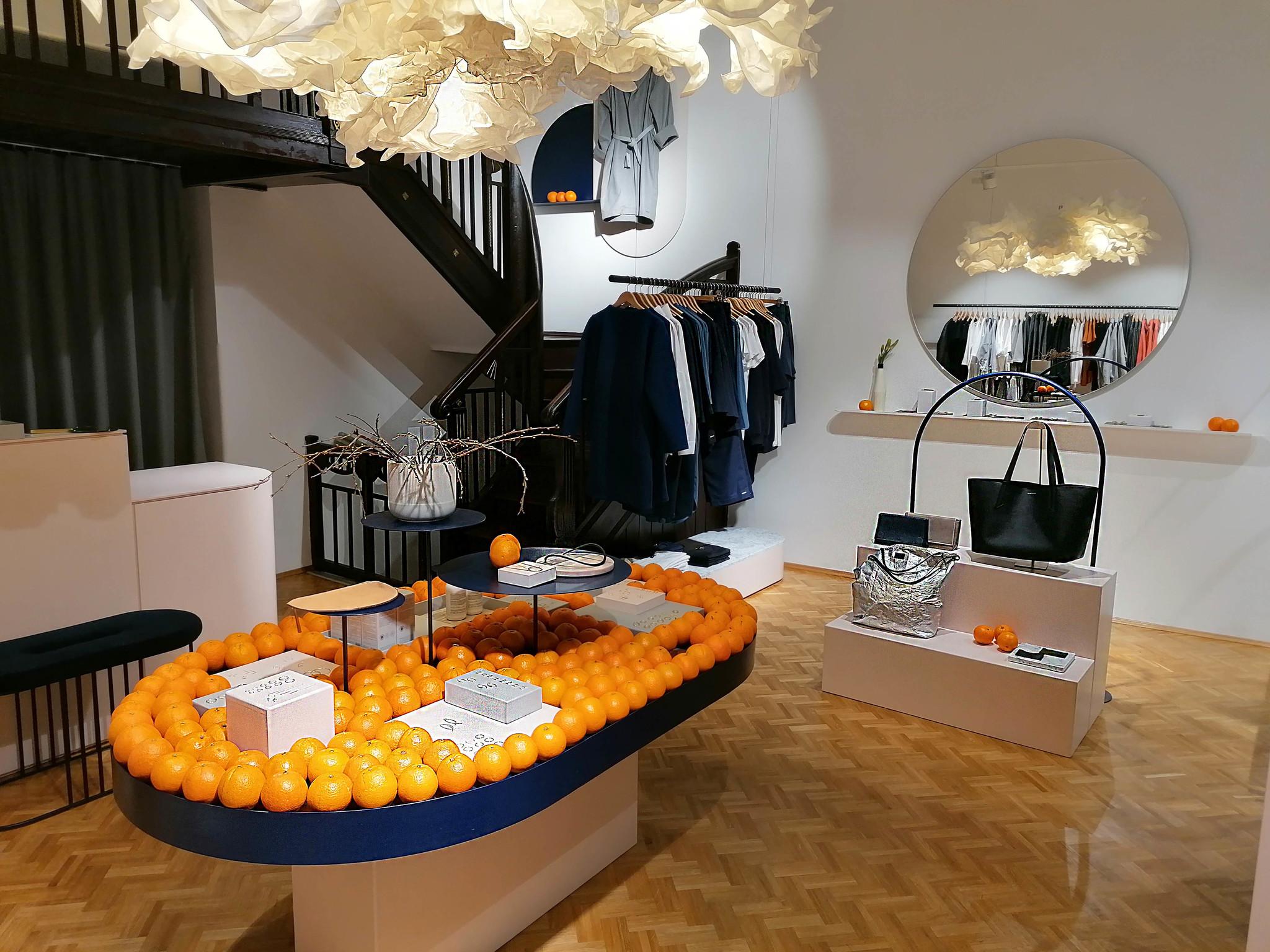Luxaa Concept Store Leipzig