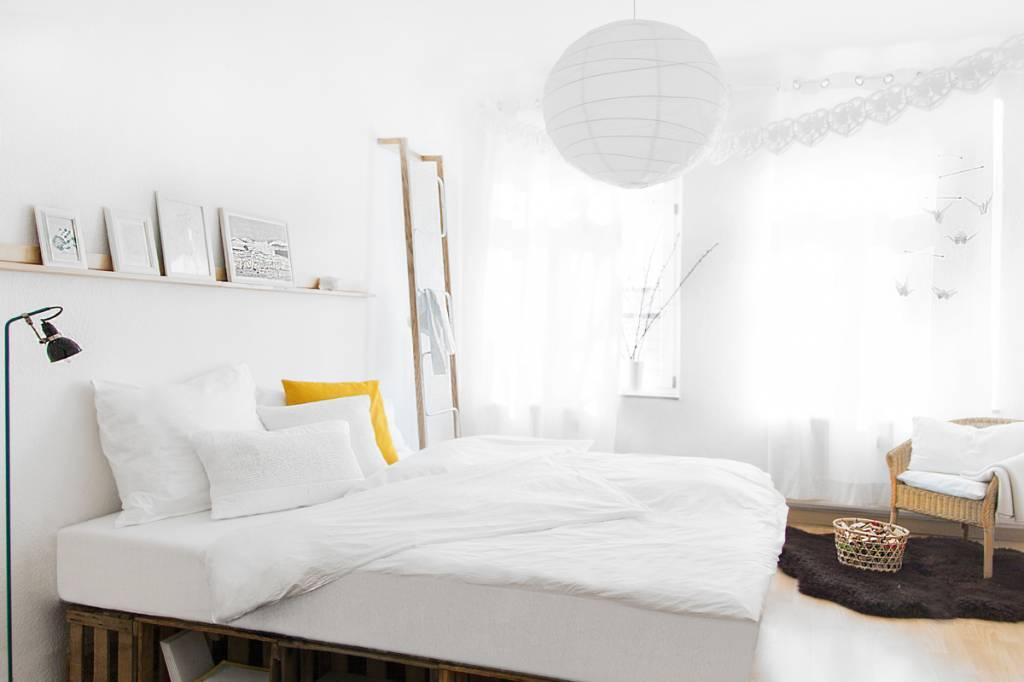 Tyvek® Bed Linen-1