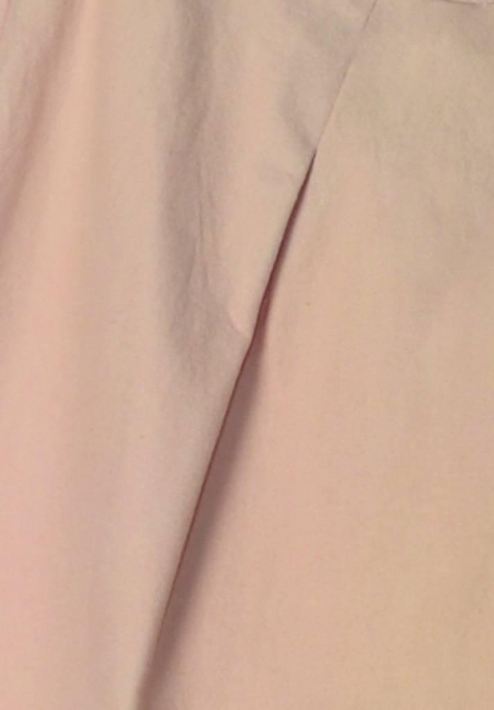 Hose mit Front-Falten aus Bio-Baumwoll-Flanell-2