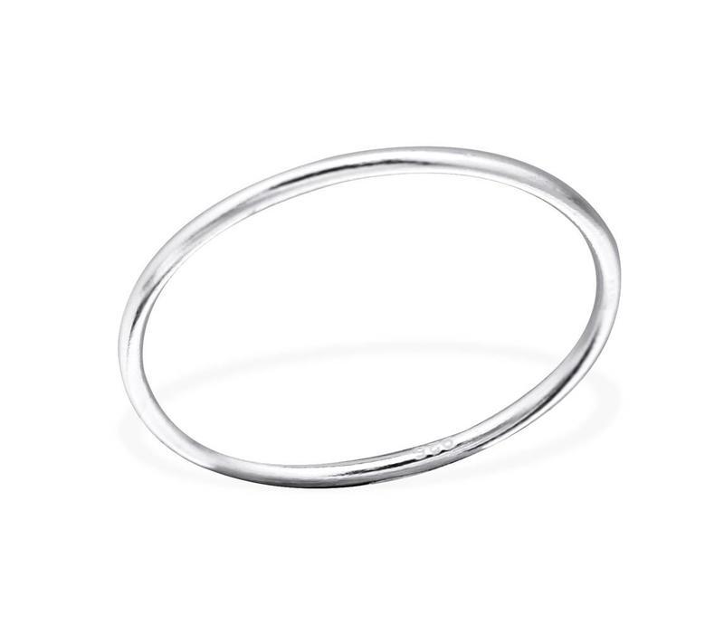 Tender Ring in 925 sterling silver
