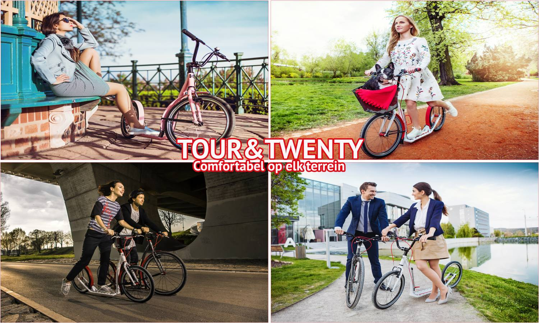 Kostka Tour & Twenty