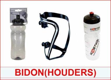 Bidons & Bidonhouders