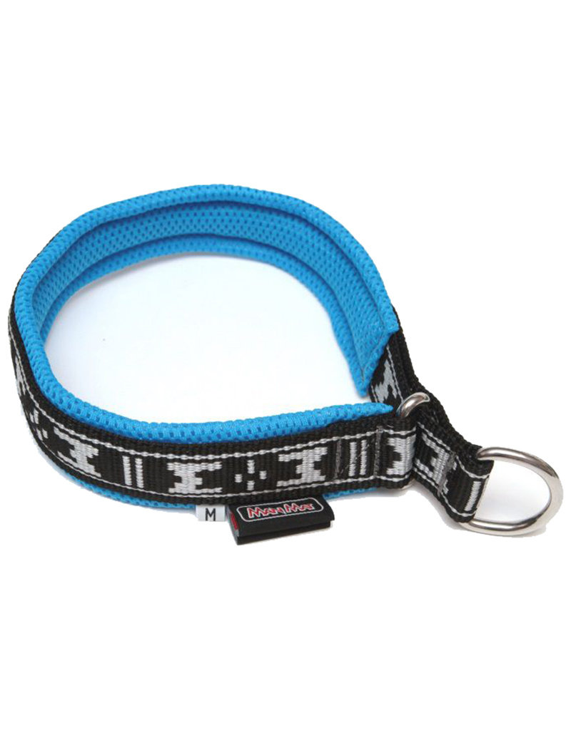 ManMat Gewatteerde halsband