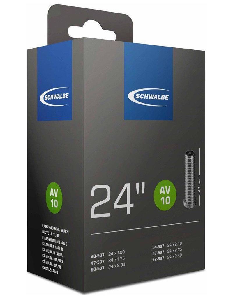 "Schwalbe Binnenband 24"" Schwalbe AV10"