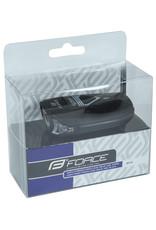 FORCE Voorlicht FORCE CASS 300lm USB Zwart