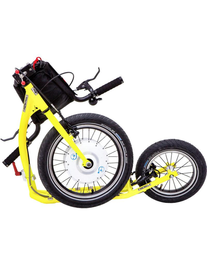 Kostka e-footbike Kostka e-Rebel Max Fold (E1)