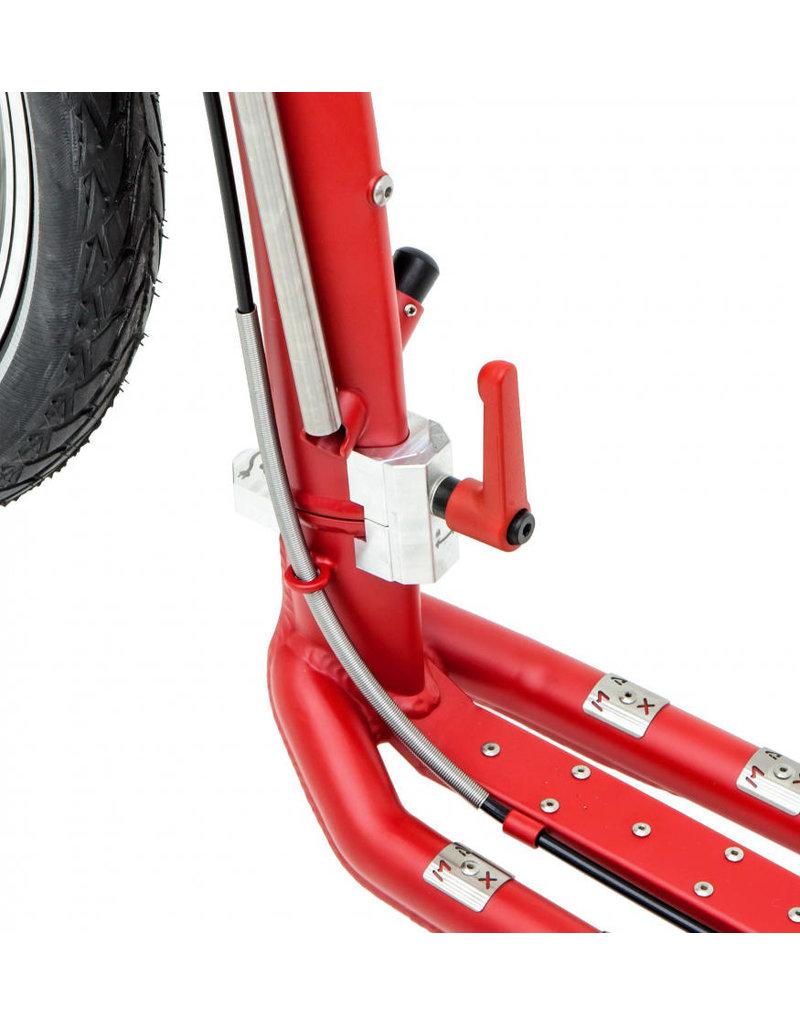 Kostka e-footbike Kostka e-Hill Max Fold (E1)