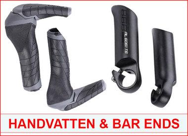 Handvatten & Bar Ends