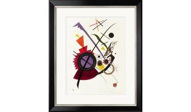 Kandinsky, Violet (1923)