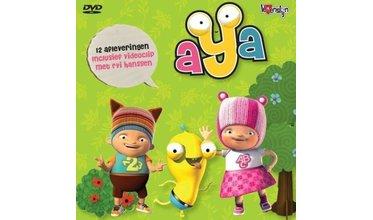AYA DVD