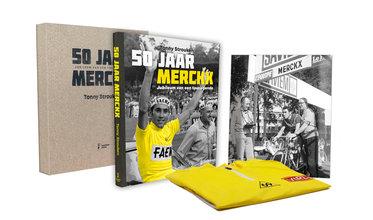 Eddy Merckx Limited edition