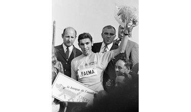 Eddy Merckx - Foto nr.1