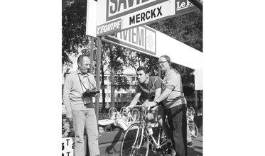 Eddy Merckx - Foto nr.2
