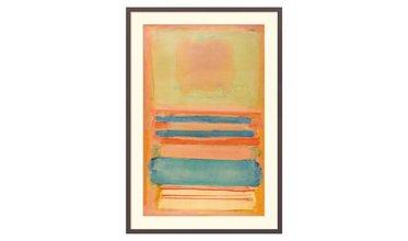 Rothko, N°7 or N°11 (1949)