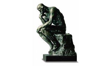 Rodin, De Denker