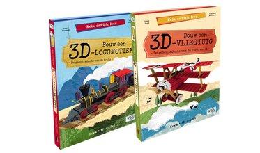 3D-boeken